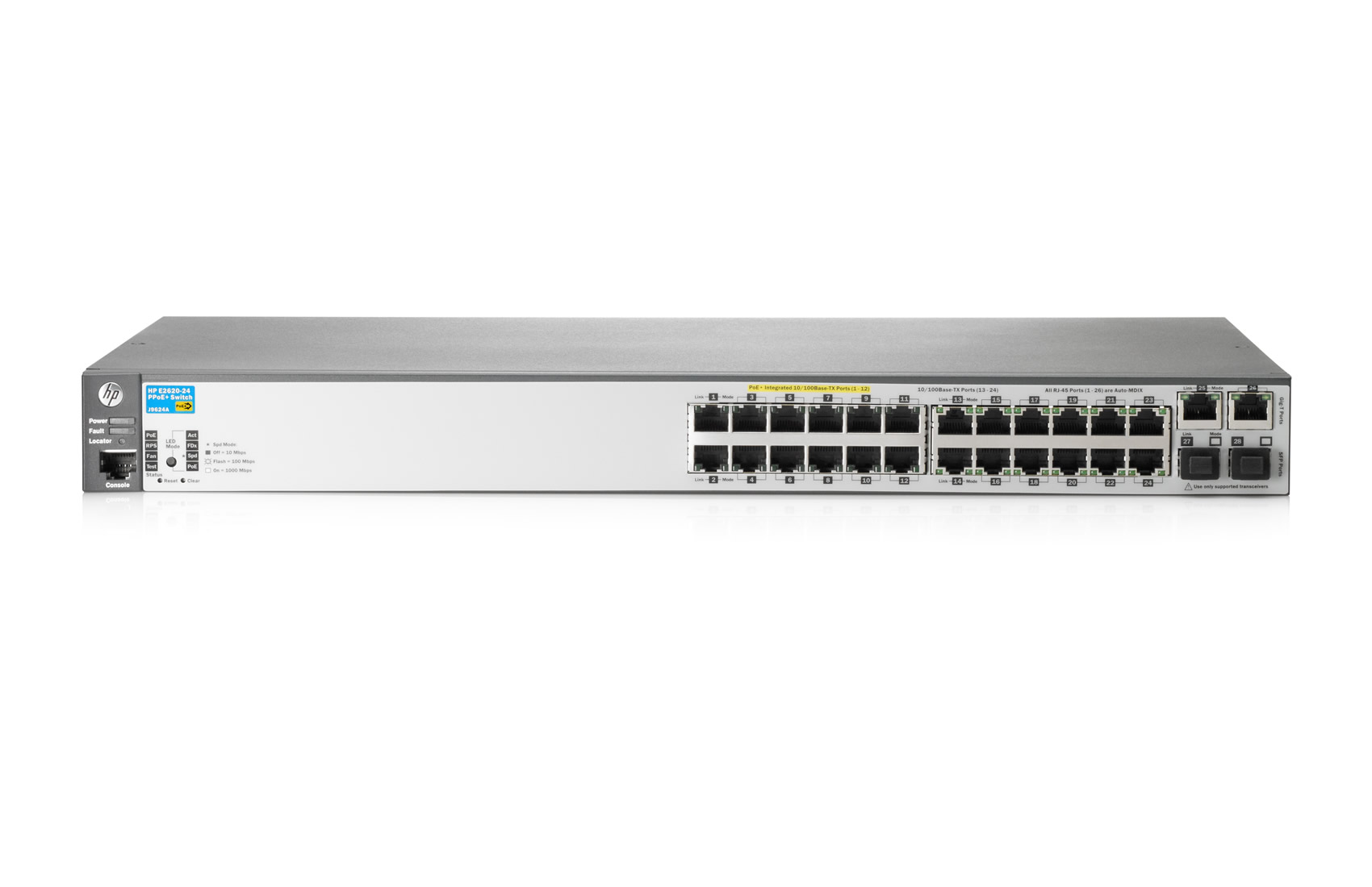 Hp Procurve Switch Vpn Free And Proxy Howto Vlan Configuration On 2810 Hpe E4500 24g Poe Product Details
