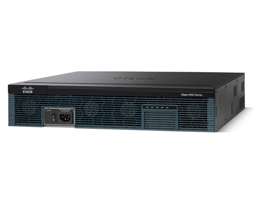 Cisco 2951 Integrated Services Router (CISCO2951/K9)